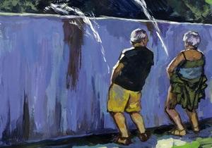 В Киеве покажут современное искусство на миллион долларов