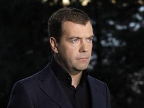 Financial Times: Медведев атакует украинское руководство