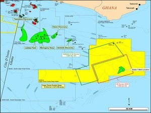 Компании Vanco и Лукойл открыли значительные запасы газоконденсата и нефти
