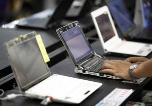 На рынке персональных компьютеров сменился лидер