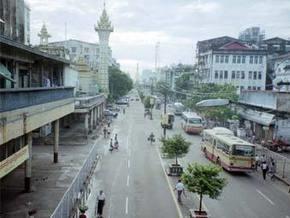С 2014 года Мьянма сможет производить по одной ядерной бомбе в год - доклад