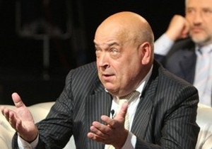 Москаль объяснил, кого Янукович имел в виду под  шлепперами