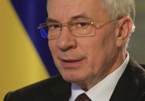 Это потеря для правительства: Азаров прокомментировал назначение Могилева