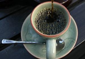 Большие дозы кофе способствуют ожирению - ученые
