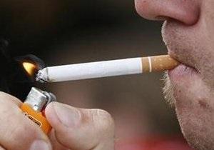 Комитет Рады по свободе слова согласовал текст закона о запрете рекламы табака
