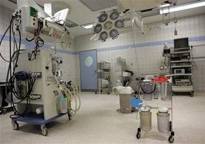 Шведским студентам-медикам для вскрытия выдали тело их преподавателя