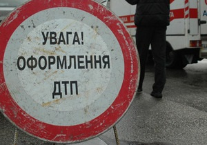 В Крыму столкнулись троллейбус, маршрутка и автомобиль: есть пострадавшие