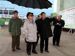 СМИ: В КНДР предотвращено покушение на Ким Чен Ира
