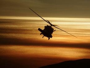 В Пермском крае разбился вертолет: двое погибших