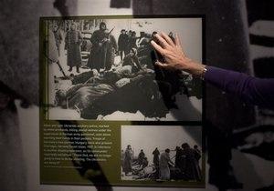 Холокост - новости США: Американский подросток написал книгу комиксов о Холокосте