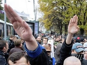 В Москве совершено нападение на офис одной из политических сил