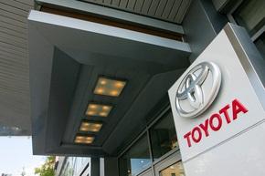 «Тойота на Печерске» подвела первые итоги программы «Лучшие клиенты месяца»