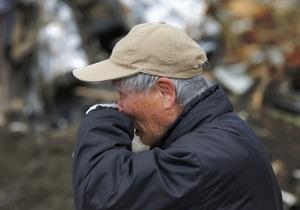 В Японии третий месяц подряд растет число самоубийств