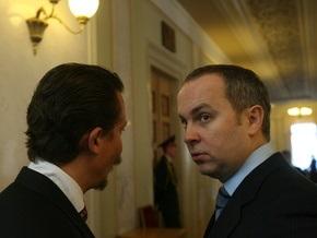 Политолог: Янукович постарается замять конфликт в партии