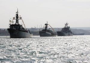 Минобороны: До 2026 года в Украине будут построены 10 военных кораблей класса корвет