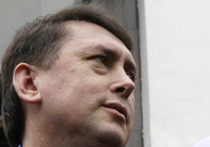 Мельниченко: Кучма сказал мне  спасибо