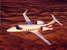 Небольшой пассажирский самолет разбился в США во время взлета