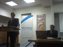 SystemGroup Украина участник IV международной конференции посвященной беспроводным технологиям