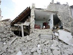 В Италии спасена девушка, которая провела под развалинами 42 часа