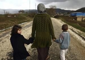 Египет отвергает военное решение сирийского конфликта