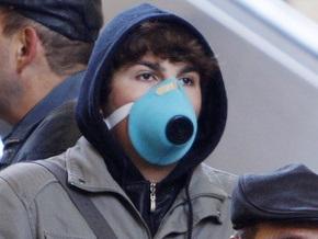 Польский город Добре Място передал Украине лекарства от гриппа