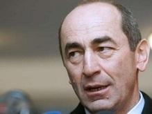 Президент Армении пообещал оппозиции решительные и резкие действия