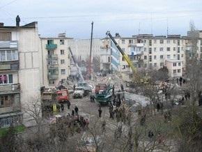 Взрыв в Евпатории: одна из задержанных отказывается от своих показаний