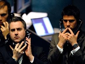 Мировые фондовые рынки закрылись в небольшом минусе