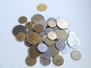 В фактических ценах ВВП Украины составил 183,22 млрд грн