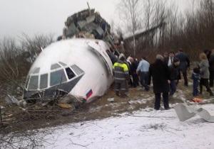 В России Ту-154 выведут из эксплуатации за два года