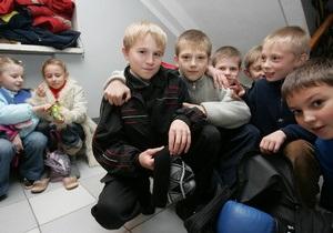 В киевских школах не будут продлевать учебный год