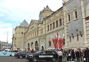 На всех девяти московских вокзалах ищут бомбу после анонимного звонка