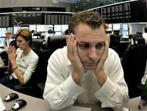 Обзор украинского фондового рынка: устойчивая тенденция роста дала трещину