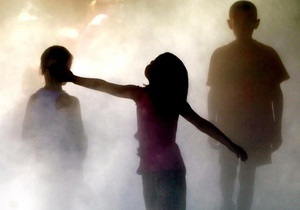 Ученые доказали, что дети воспринимают окружающий мир иначе, чем взрослые