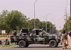 Путчисты Нигера начали работу над конституцией