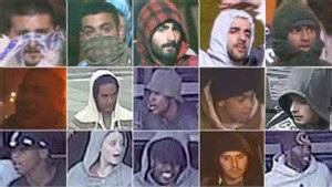 Скотленд-ярд опубликовал фото зачинщиков лондонских беспорядков