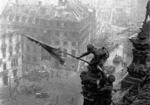 Половина жителей Германии не знает, когда закончилась Вторая мировая война
