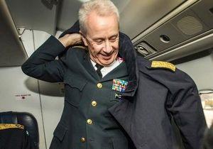 Главнокомандующий Швеции признал, что Россия может завоевать страну за неделю