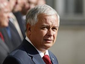 При крушении Ту-154 погиб президент Польши Лех Качиньский
