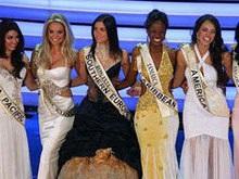 СМИ: Финал конкурса Мисс Мира 2008 перенесли из Украины