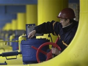 Потери Украины от условий контракта с Газпромом составят более $1 млрд  - Шлапак