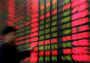 Фондовый рынок: Украина вновь стремительно растет