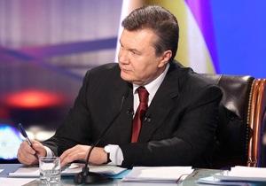 Президент хочет усилить контроль над украинскими банками