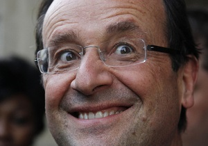 Президент Франции запретил добычу сланцевого газа
