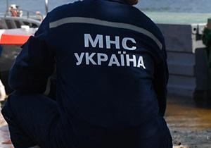 В МЧС заявили, что не предоставляли Донецкой ОГА информацию о событиях 27 ноября