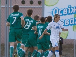 uaSport.net представляет матчи 6-го тура Чемпионата Украины