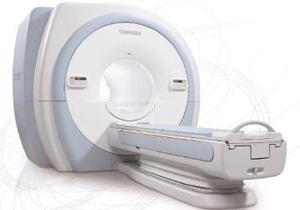 Компания УМТ поставляет первый в Украине трехтесловый МРТ