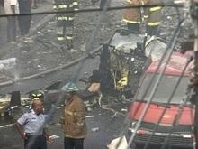 В Панаме разбился вертолет: 11 человек погибли