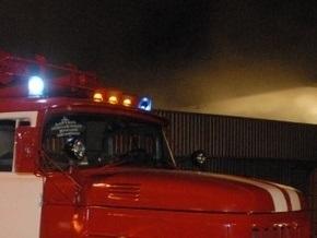 На Волыни вследствие пожара погибли двое взрослых и двое детей