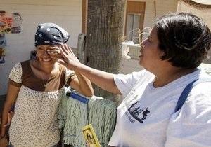 Мексика попытается оспорить в суде миграционный закон Аризоны